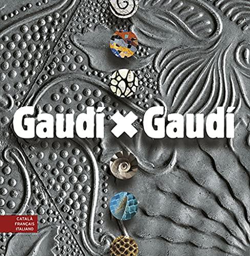 Gaudí x Gaudí: César Martinell; Joan