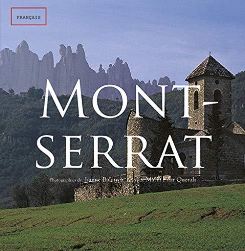 9788484780922: Montserrat (Sèrie 4)