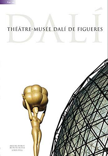 9788484781707: Dalí: Théâtre-Musée Dalí de Figueres (Guies)