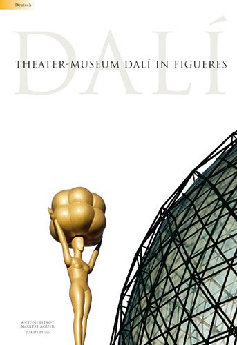 9788484781714: Dalí: Theater-Museum Dalí in Figueres (Guies)