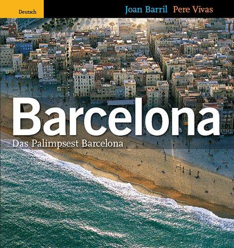9788484781783: Barcelona: Das Palimpsest von Barcelona