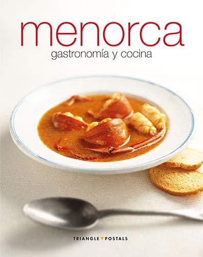 9788484781875: Menorca : gastronomía y cocina