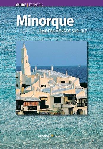 9788484782179: Menorca (Francés) (Guies)