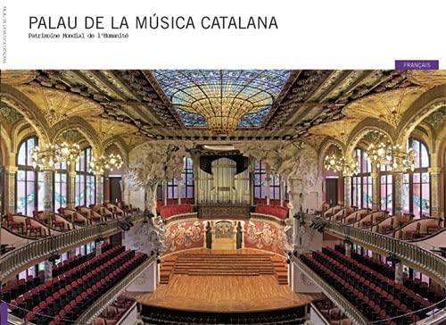 PALAU DE LA MUSICA CATALANA: Ricard Pla Boada;