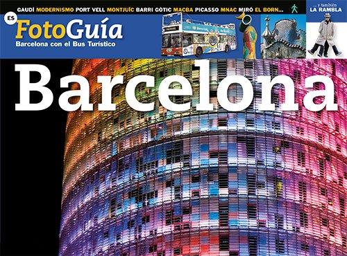 9788484782483: FotoGuía Barcelona