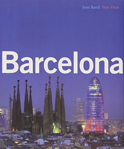 9788484782582: BARCELONA PALIMPSEST (English, Catalan and Spanish Edition)
