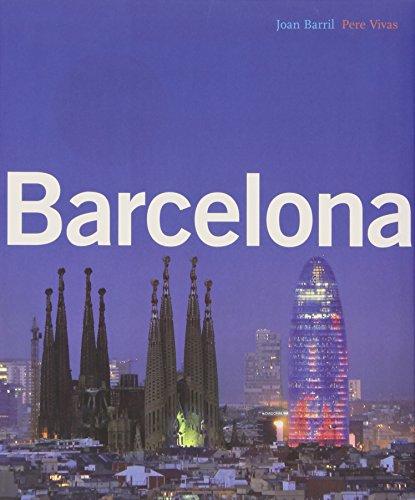 9788484782582: Barcelona: El palimpsest de Barcelona (Sèrie 1)