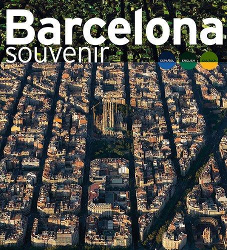 Barcelona Souvenir - Pere Vivas, Ricard Pla