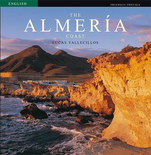 9788484782759: The Almeria Coast