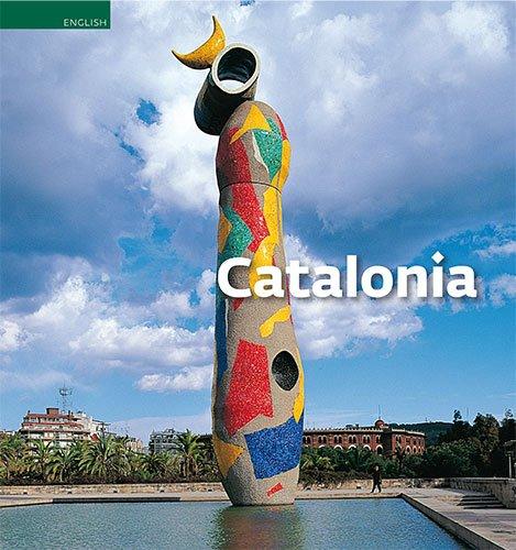 9788484783107: Catalonia (Sèrie 4) [Idioma Inglés]