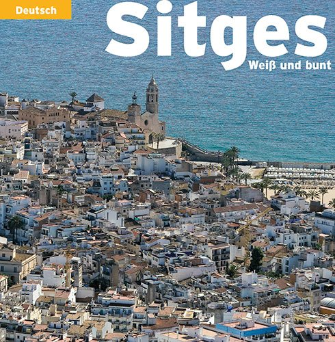 9788484783343: SITGES SERIE 4 - ALEMANY
