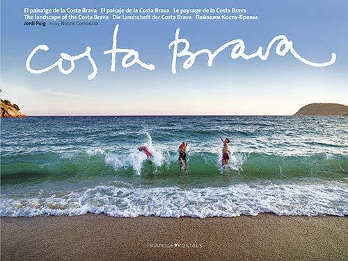 9788484783701: Costa Brava - El Paisatge De La Costa Brava (Sèrie 2)