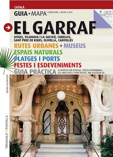 9788484783817: El Garraf (Guia & Mapa)