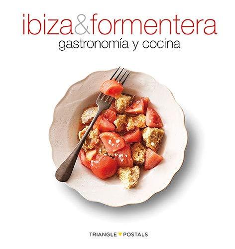 9788484783886: Ibiza & Formentera: gastronomía y cocina (Sèrie 4)