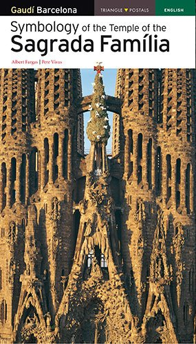 9788484784067: Symbology of the Temple of the Sagrada Família (Guies)
