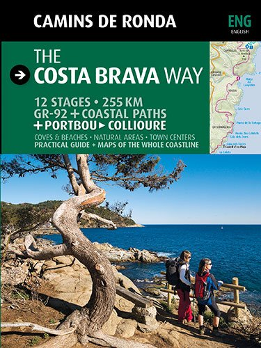 9788484784197: The Costa Brava way