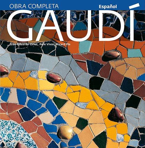 9788484784500: Gaudi: una Introduccion a su Arquitectura (Castellano)