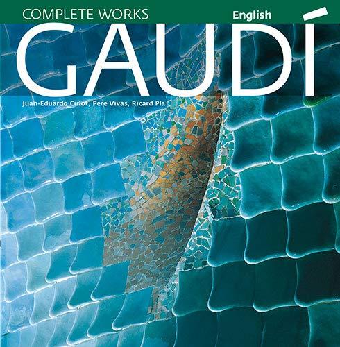GAUDÍ, New Edition 2010: Introduction to his: Juan-Eduardo Cirlot; Photographer-Pere