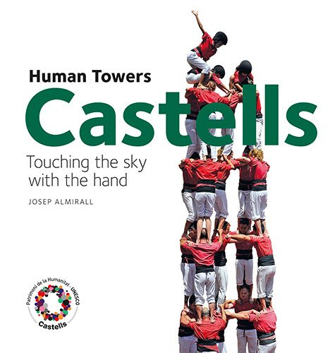 9788484784739: Castells. Human Towers: Touching the sky with the hand (Sèrie 4)