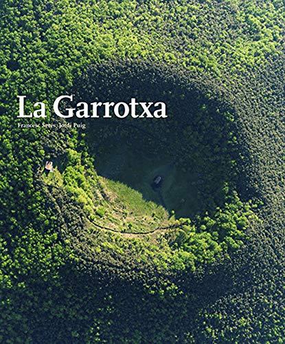 9788484784784: La Garrotxa (Sèrie 1)