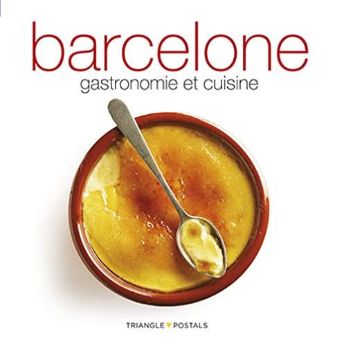 Barcelona. Gastronomia i Cuina (Frances): n/a