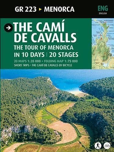 9788484785057: The Camí de Cavalls : Menorca