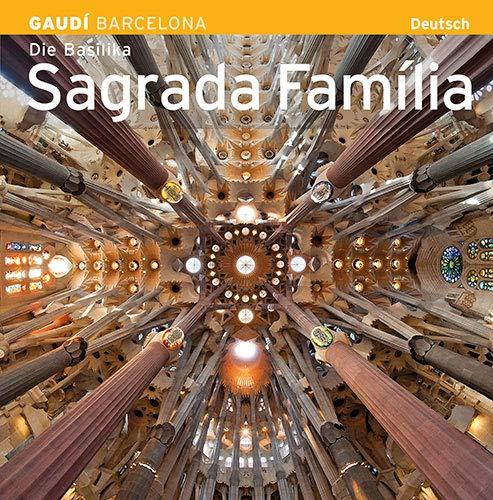 9788484785132: BASILICA DE LA SAGRADA FAMILIA (ALEMANY)