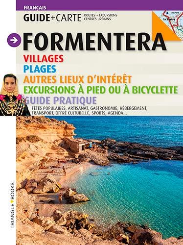 9788484786832: Formentera, guide + carte (Guia & Mapa) (French Edition)