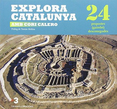 9788484787013: Explora Catalunya