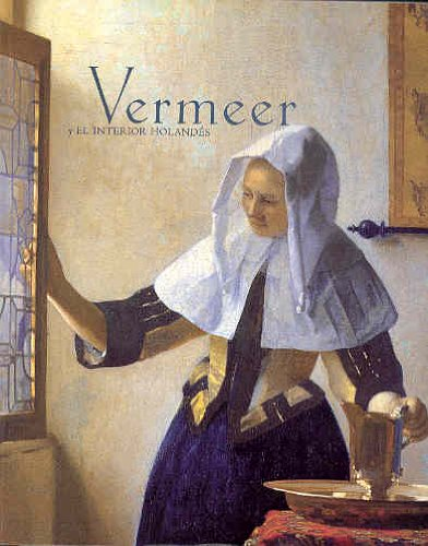 9788484800491: Vermeer and the Dutch Interior