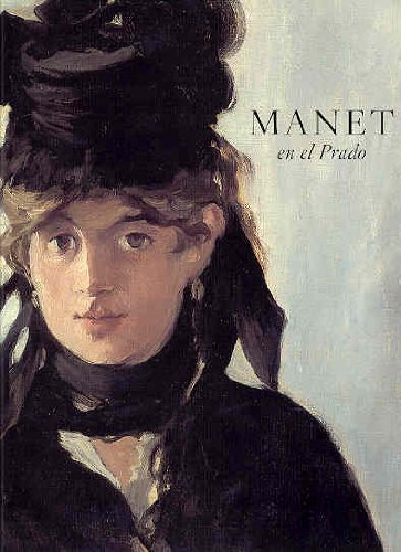 Manet at the Prado: Mena Marques