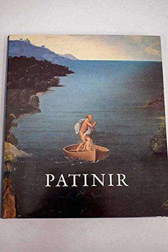 9788484801191: Patinir - Estudios y catalogo critico [en espagnol]
