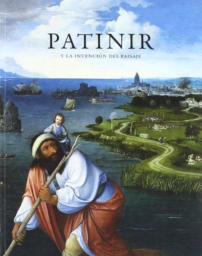 9788484801214: Patinir y la invension del paisaje / Patinir and the Invention of Landscape: Guia de la exposicion / Exhibition Guide (Spanish Edition)