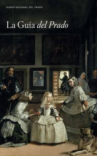 La Guia del Prado (Castellano) - Mar?