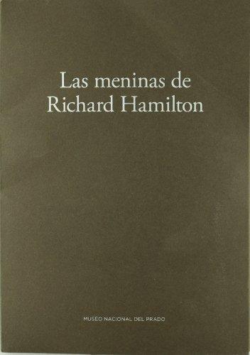 9788484801979: Las meninas de Richard Hamilton