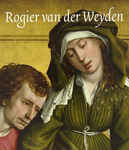 Rogier Van der Weyden y los Reinos: Edicion a Cargo
