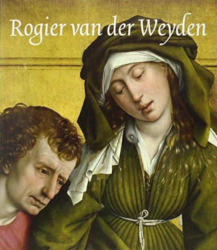 9788484803157: Rogier Van Der Weyden
