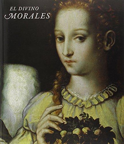 EL DIVINO MORALES: LETICIA RUIZ GOMEZ