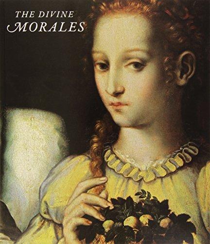 9788484803195: EL DIVINO MORALES (INGLES)