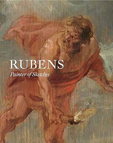 9788484804710: Rubens: Painter of Sketches