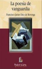 Poesia de Vanguardia (Cuatro Vientos) (Spanish Edition): Diez De Revenga,