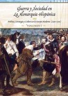 9788484832249: Guerra y Sociedad en la Monarquía Hispánica. Obra Completa (2 vols). (Laberinto Casual)