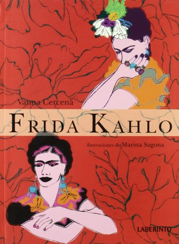 Frida Kahlo (Paperback): Vanna Cercerna