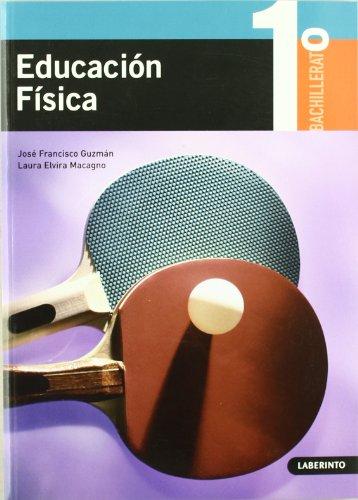 Educacion fisica 1ºbachillerato - Guzman Lujan, Jose Francisco