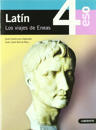 9788484833451: Latín: Los viajes de Eneas - 9788484833451
