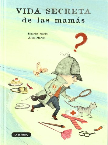 9788484833864: Vida secreta de las mamas / Secret Life of Moms (Albun Infantil) (Spanish Edition)