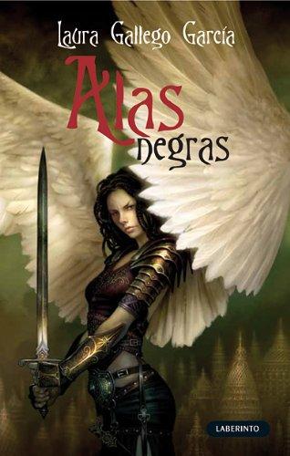 9788484833888: Alas negras / Black Wings (Spanish Edition)