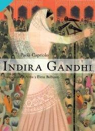 9788484834021: Indira Gandhi (Sirenas / Mermaids) (Spanish Edition)