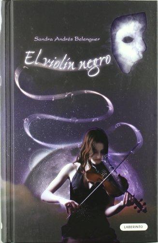 9788484834090: El violín negro / The black violin (Spanish Edition)