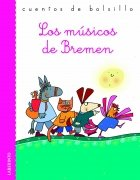 Los musicos de Bremen / The Musicians of Bremen (Cuentos de bolsillo / Pocket Tales) (Spanish Edition) (9788484834311) by Brothers Grimm